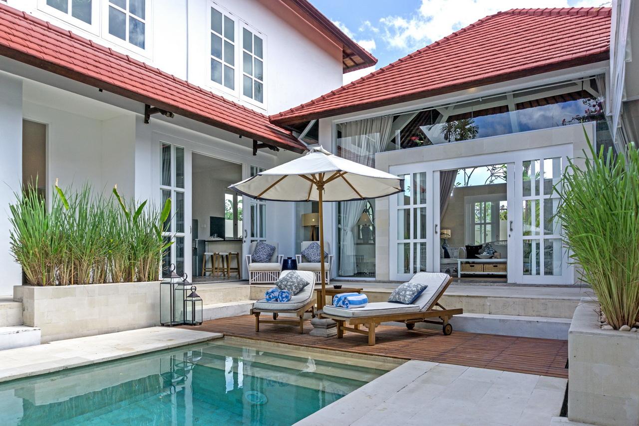 Teras Villa In Berawa Tamora Group